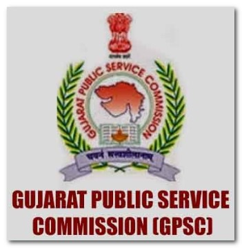 GPSC Notification 2019