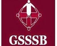 GSSSB Notification 2020