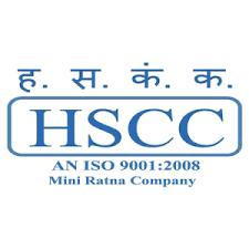 HSCC Recruitment 2019