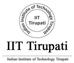 IIT Tirupati Recruitment