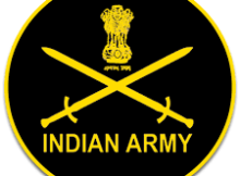 Indian Army Notification 2020