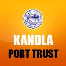 Deendayal Port Trust Recruitment 2019