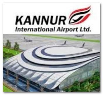 Kannur Airport Notification 2019