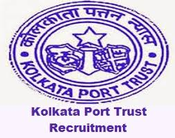 Kolkata Port Trust Notification 2019 – Openings For Various Fire Engine Driver Posts