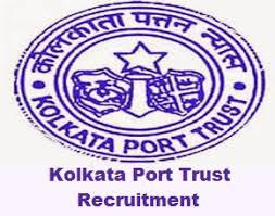 Kolkata Port Trust Notification 2019 – Openings For Various Officer Posts