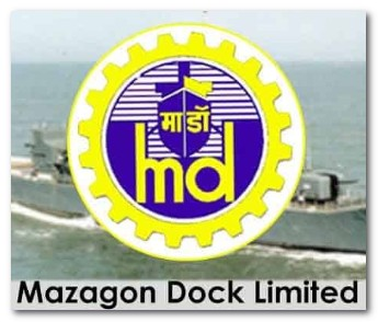 Mazagon Dock Notification 2019 – Openings for 445 Electrician, Fitter Posts