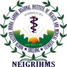 NEIGRIHMS Recruitment 2019