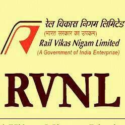 RVNL Notification 2019 – Opening for Various Executive Posts