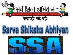 SSA Notification 2019 – Openings For Various Resource person Posts