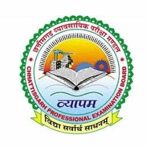 CG Vyapam Notification 2019 – Openings For Various State Eligibility Test Posts