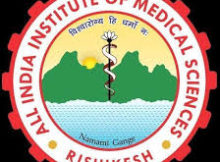 AIIMS Rishikesh Notification 2019