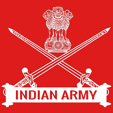Indian Army Notification