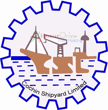 Cochin Shipyard limited Notification 2019 – Openings for Various Executive Posts