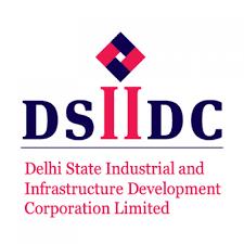 DSIIDC vacancy