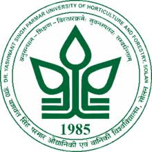 Dr. YSP University Notification 2019 – Opening for Various JPF, JRF Posts