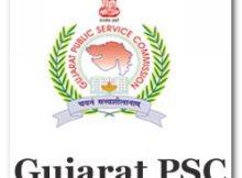 GPSC Career