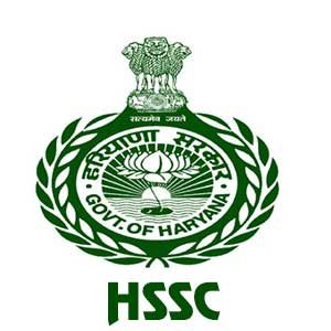 HSSC Notification 2019