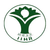 ICAR-IIHR NOTIFICATION 2019 – OPENINGS FOR VARIOUS SRF, YP POSTS