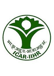 IIHR Notification 2019
