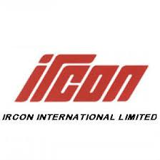 IRCON Notification 2021