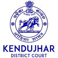 Kendujhar-District-Court-Recruitment -2019