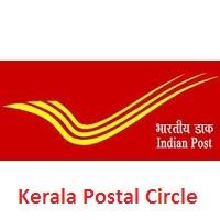 Kerala Postal Circle Notification 2019