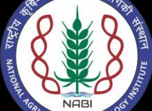 NABI Notification 2019