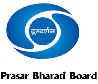 Prasar Bharati jobs