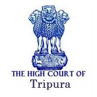 Tripura High Court Recruitment 2019