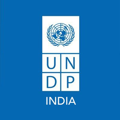 UNDP India Notification 2019