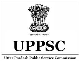 UPPSC Notification
