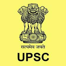 UPSC Vacancy