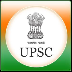 UPSC Notification