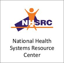 NHSRC notification 2019