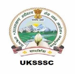 UKSSSC Environmental Supervisor Syllabus 2021