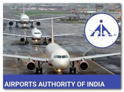 AAI Notification 2019 – Openings For Various Consultant Posts