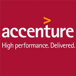 Accenture Notification 2019