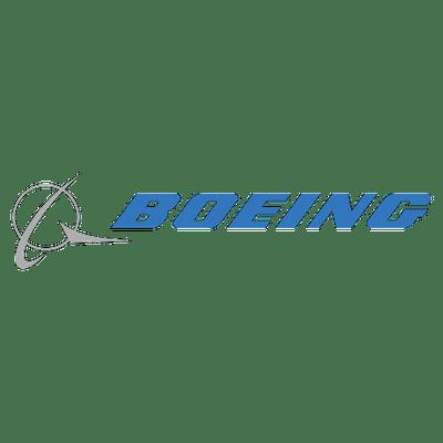 Boeing career