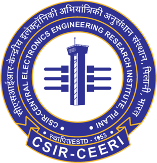 CSIR - CEERI Notification 2019