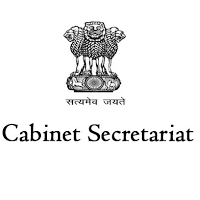 Cabinet Secretariat Notification 2021 – Opening for Various Processing Assistant Posts