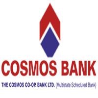 Cosmos Bank Notification 2019 – Openings For Various Executive posts
