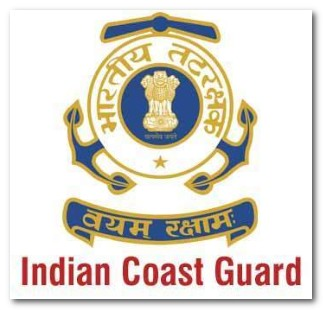 Indian Coast Guard Notification 2021
