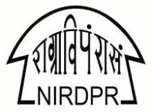 NIRDPR Notification 2019