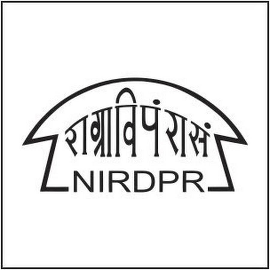 NIRDPR Notification 2019