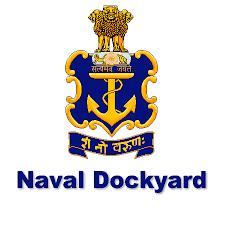 Naval Dockyard Notification 2019 -