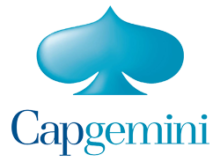 Capgemini Notification 2019