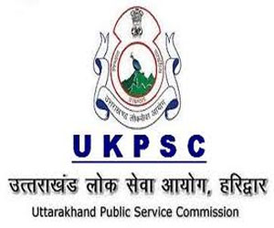 UKPSC Career