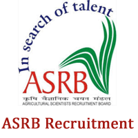 ASRB Notification