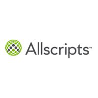 Allscripts Notification 2019