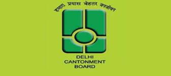 Delhi Cantonment Board Notification 2019 – Openings for Various Senior Resident Posts